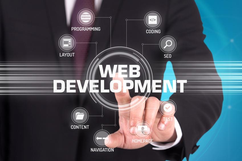 formation developpement web